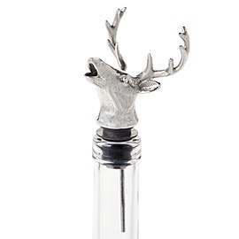 Funny and cute! Deer Pourer at Z Gallerie $19.951995, Gallery 19 95, Gift Ideas, Bar, Deer Pourer, Christmas Ideas, Christmas Gift, Port Pourer, Deer Port
