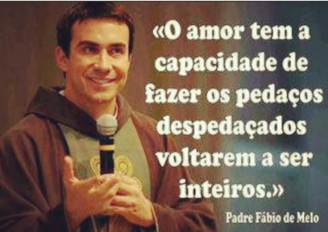 Apenas Mais Uma De Amor Padre Fabio De Melo: 17 Melhores Imagens Sobre E Padre Fabio De Melo No