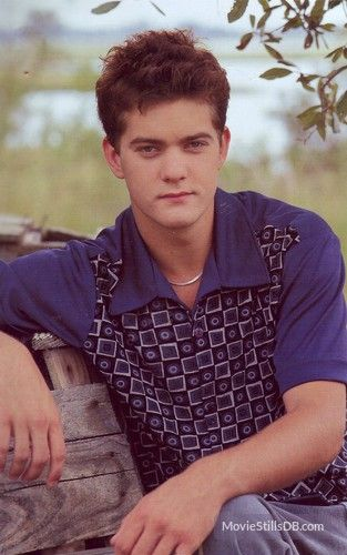Joshua Jackson - The Adorable and Loveable Pacey Witter. jjh