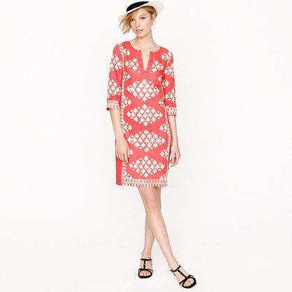 Oh, J. Crew.  You've done it again.  Snag an extra 30% OFF #sale items with this #coupon ... http://dealspl.us/jcrew-coupons/503957: Hats, Inspiring Patterns, Fashion, Dress Jcrew, Holiday Outfit, Jcrew Java, Jcrew Addict, Beach Cover