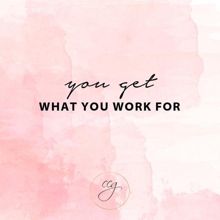 Women Hard Work Motivational Inspire Hard