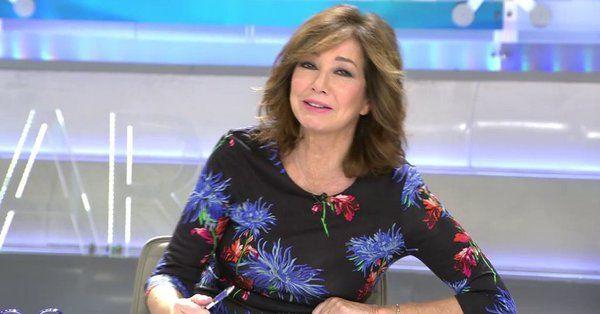 Ana Rosa Quintana Tacha De Montaje La Relación Entre Sofía Y Kiko Https Ift Tt 2nkx6l2 Montaje Ana Rosa Tachas