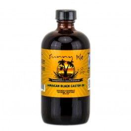 Sunny Isle Jamaican Black Castor Oil 8oz.  Price: £8.75
