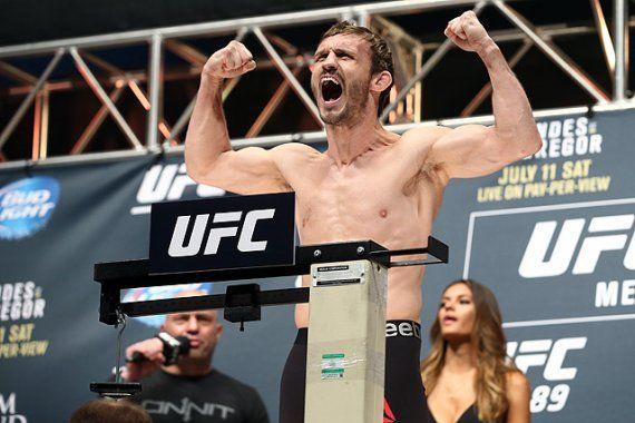 Brad Pickett Contemplated Retirement Prior to UFC Fight Night...: Brad Pickett… #AndersonSilva #SilvavsBisping #BispingvsSilva #UFC