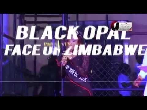 Black Opal Face Of Zimbabwe 2016 Grand Finale Highlights