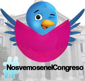 ILP Citación de aficionados martes 12 Febrero 2013 en el Congreso de Madrid. #NosvemosenelCongreso - Mundotoro.com