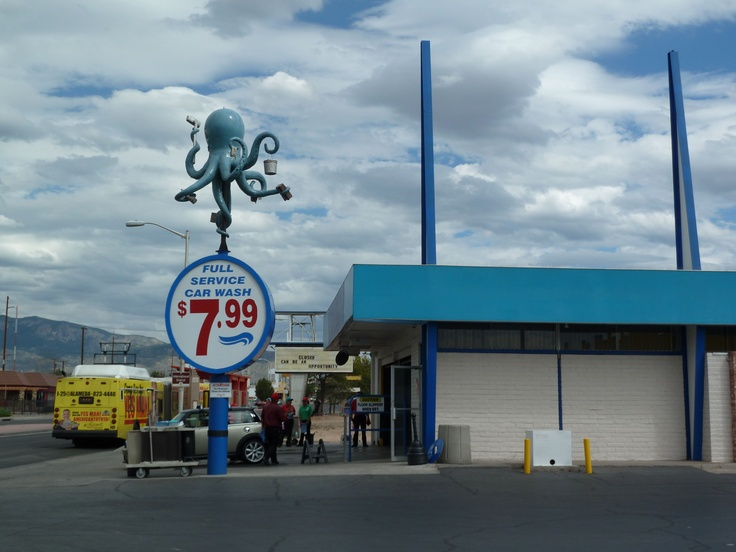 Octopus Car Wash Madison: 13 Best Neato Old Signs Images On Pinterest