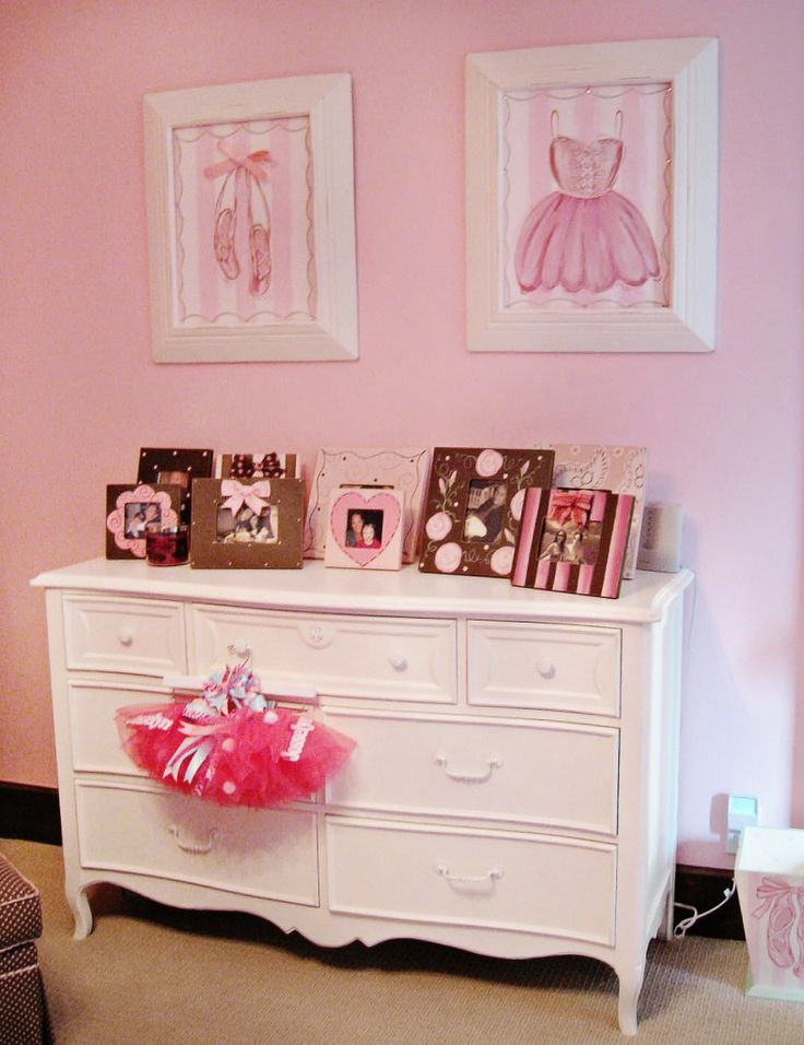 55 Best Images About Ballerina Nursery On Pinterest