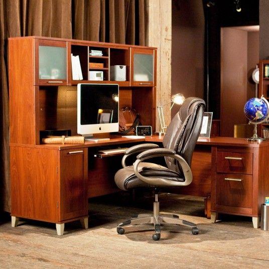 Masculine Home Office Design Ideas: Best Stylish Masculine Home Office Ideas