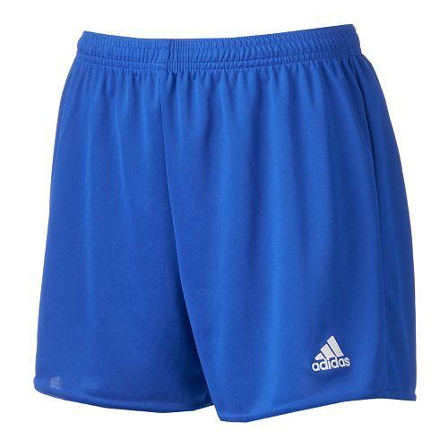 Women's adidas climalite Womens Pama 16 Soccer Shorts