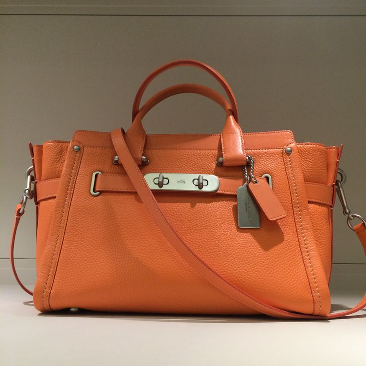Coach 2015 Spring Handbag Collections