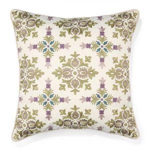 Petworth Hedgerow Cushion