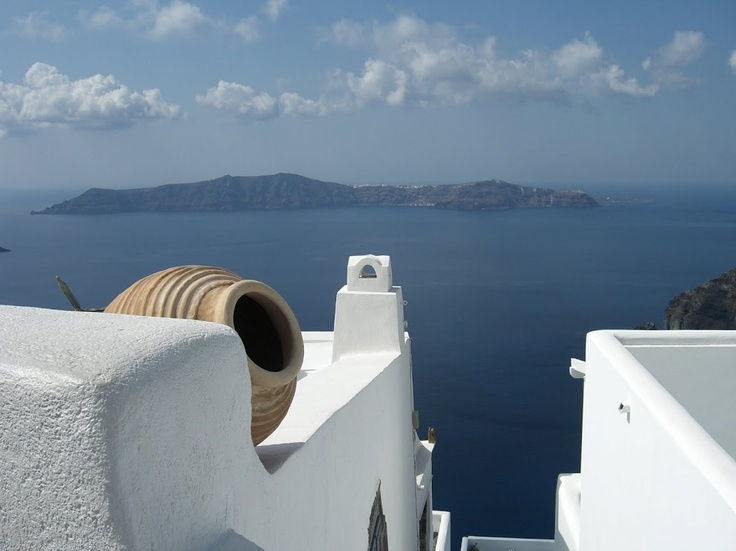 Blue Greece