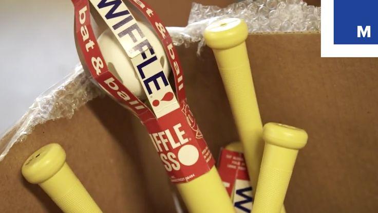 Wiffle Ball: Meet the Family Behind America's Childhood Game | #NextGen