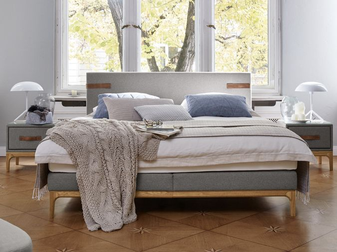 Birkenstock Sleep System by ADA on Collaboration Generation – the latest and best in brand innovation