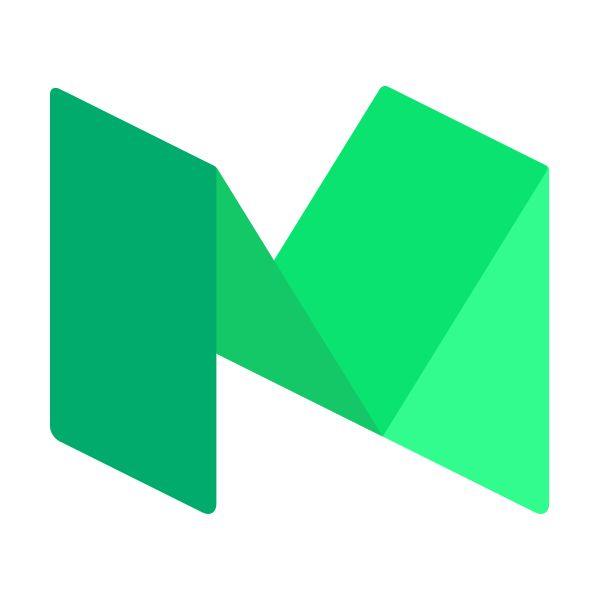 Картинки по запросу medium logo