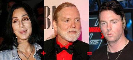 Where Is Cher Son Elijah Blue | Rocker Gregg Allman had liver transplant (Friends, life, fan, Music ...