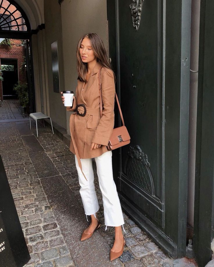 23 Lightweight Belted Coats You Need This Fall