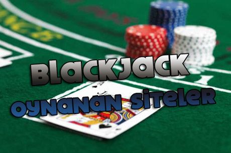 Blackjack Oynanan Siteler