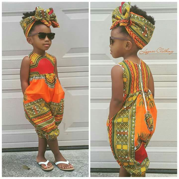 Legaci Clothing Orlando, FL, United States 100% African fabric custom Dashiki Romper. Standard sizing. Please pic the measurements of your child's waist. Please message for larger sizes. https://www.etsy.com/listing/454116914/kids-dashiki-romper?ref=market Or visit www.legaciclothing.com for adult romper.