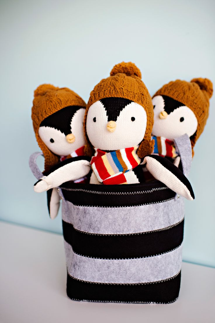 Everest is our crazy cute penguin that both boys and girls will adore. Like all…