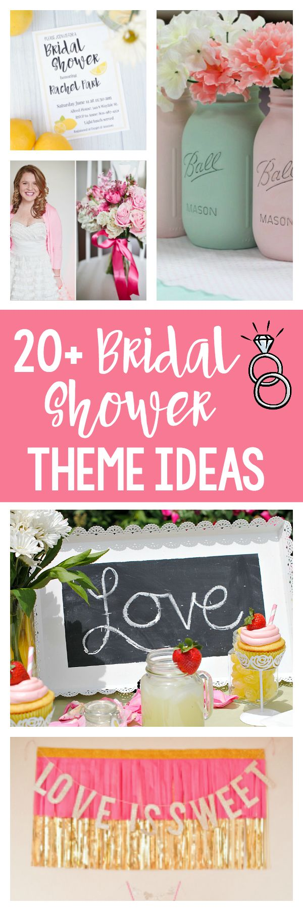 recipe themed bridal shower invitation wording%0A Bridal Shower Theme Ideas