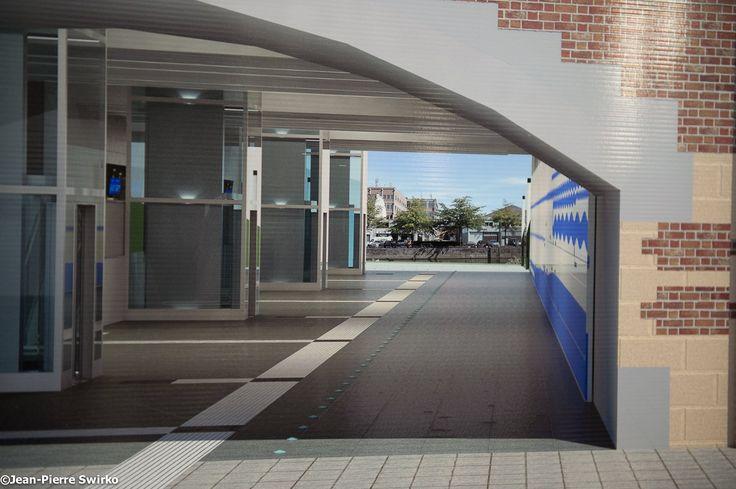 Ingrijpende verbouwingswerken aan station in 2016 | Aalst.TV