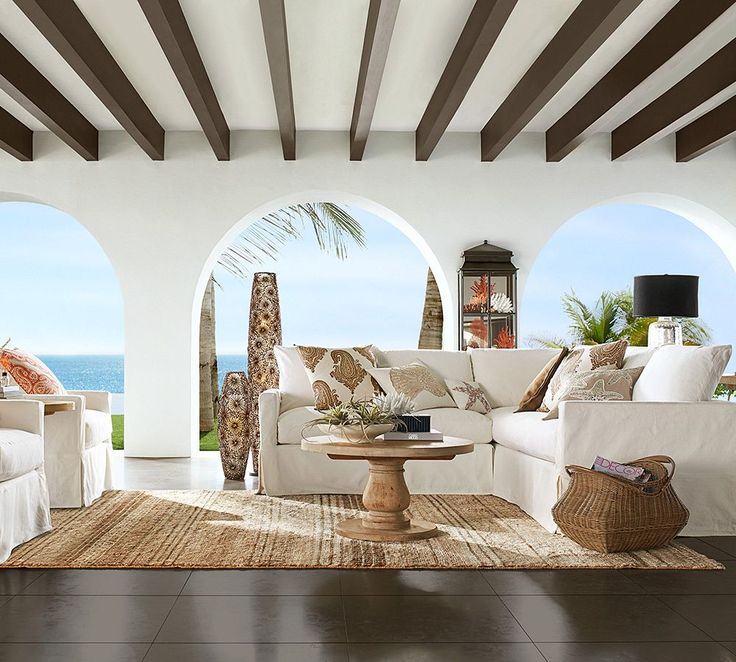 Going Coastal Pottery Barn Part I: 1000+ Ideas About Beach Patio On Pinterest