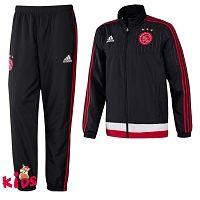Ajax-trainingspak thuis 15/16 JR