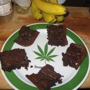 by Mike When making 'marijuana edibles', you don't just throw the marijuana buds into the food and chow down, believe it or not. The THC (tetra-hydro-cannibol – the main active ingredient in marijuana) must first be extracted into a butter or oil mixture and then added or cooked with the...