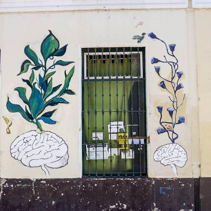 #sevilla #seville #andalusia #andalucia #streetart #urbanart #arturban #sevillastreetart
