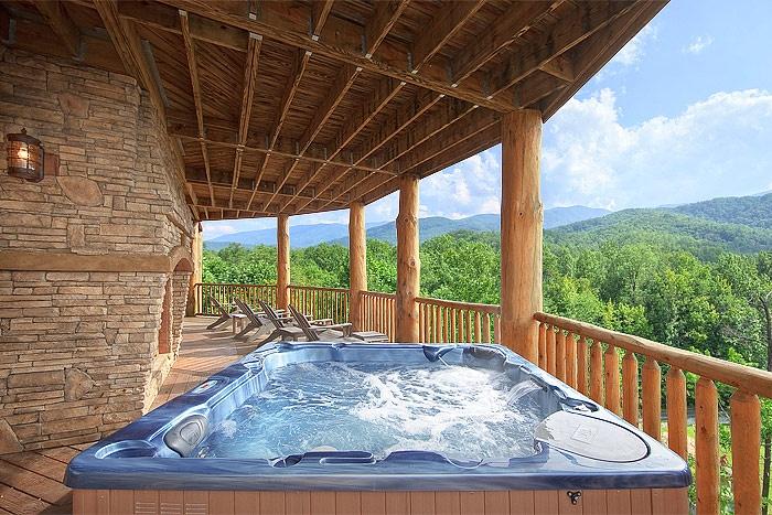 Crantzdorf Lodge Cabin Details Bedrooms 8 Sleeps 32 Beds