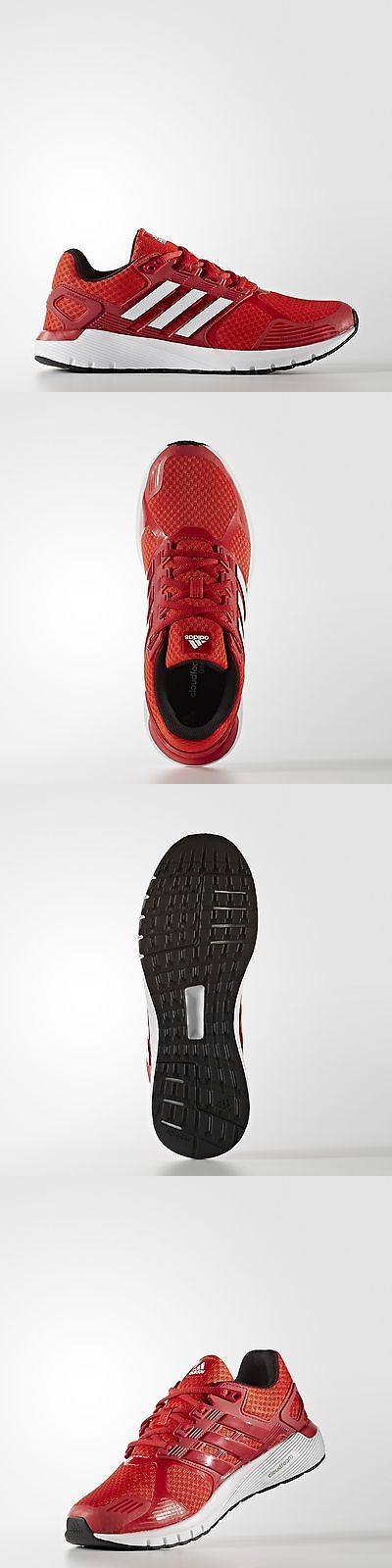 Men Shoes: Adidas Duramo 8 Shoes Mens Red BUY IT NOW ONLY: $42.0
