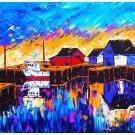 Reflections - Holly Everett