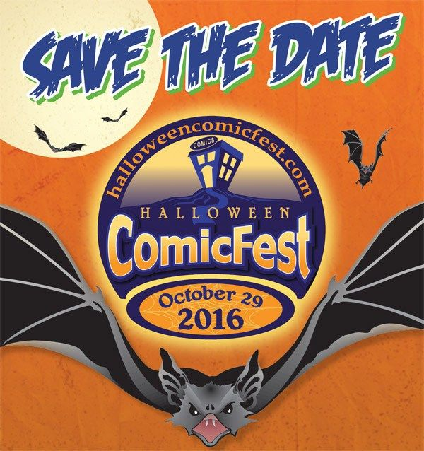 Halloween ComicFest 2016 Mini-Comics Available For Pre-Order Fandom Fare – ComicFest Be the coolest house on the block this Halloween by handing out comic books to trick-or-treaters with th…