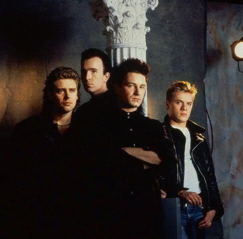 U2-A Sort Of Homecoming