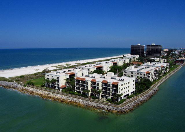 Treasure Island, FL United States - Land's End #202 building 1 - Bay Front | Resort Rentals