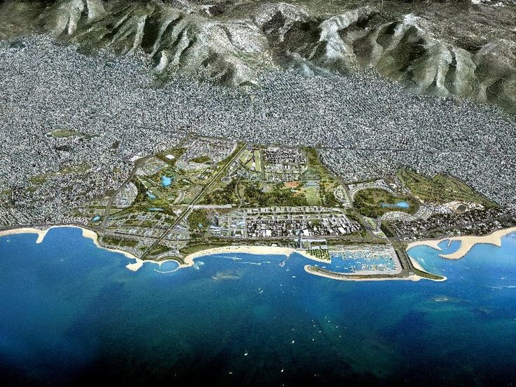 Lamda Development - Ελληνικό