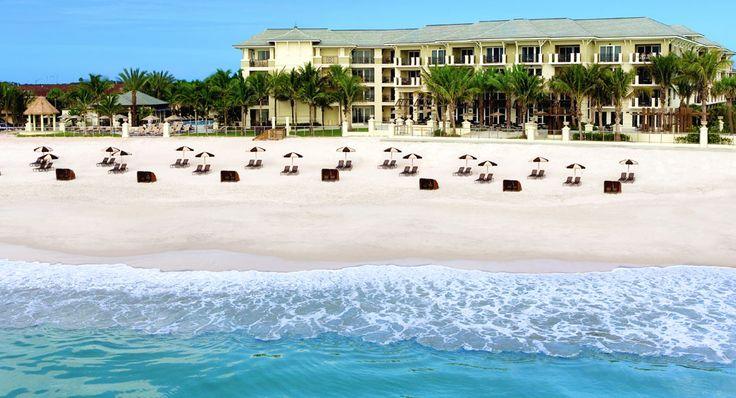 vero beach hotel & spa - vero beach, florida
