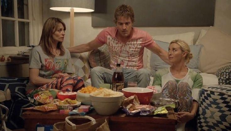 season 5: proudman siblings