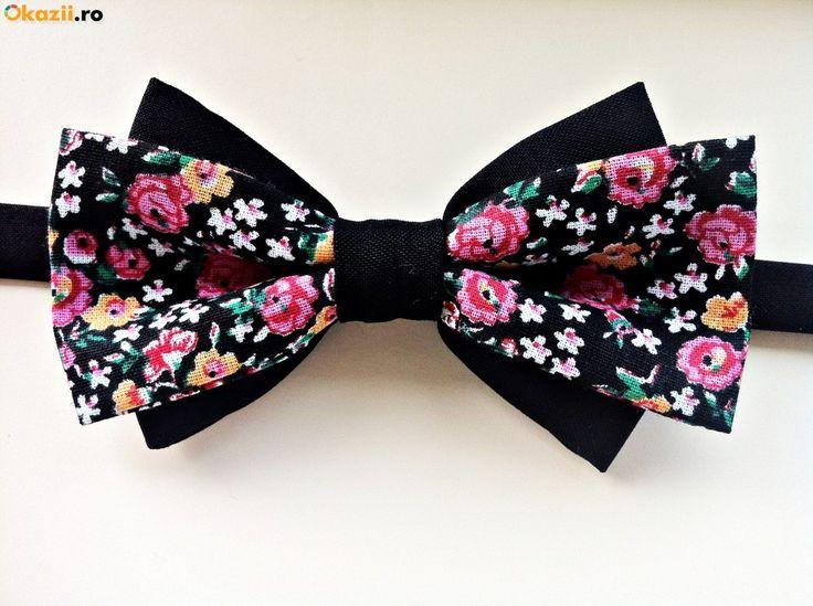 Papioane Papion [Elegant Casual Fashion Trend - Cravate Unisex Club 2012][BowTie]