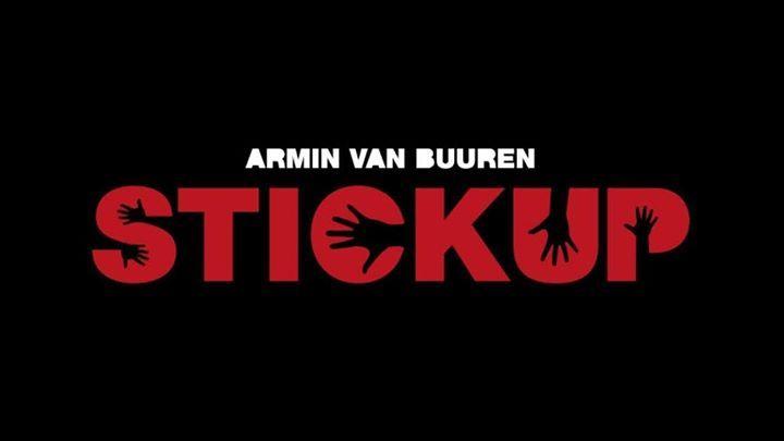 Armin Van Buuren Stickup Extended Mix Armin Van Buuren