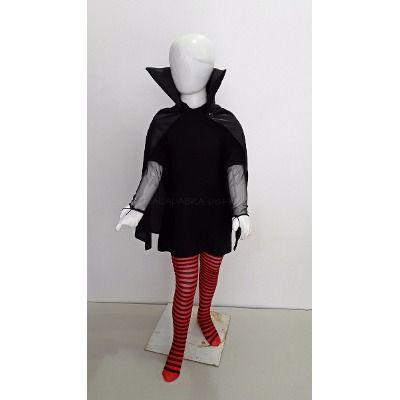 Resultado de imagen para disfraz de mavis para niña