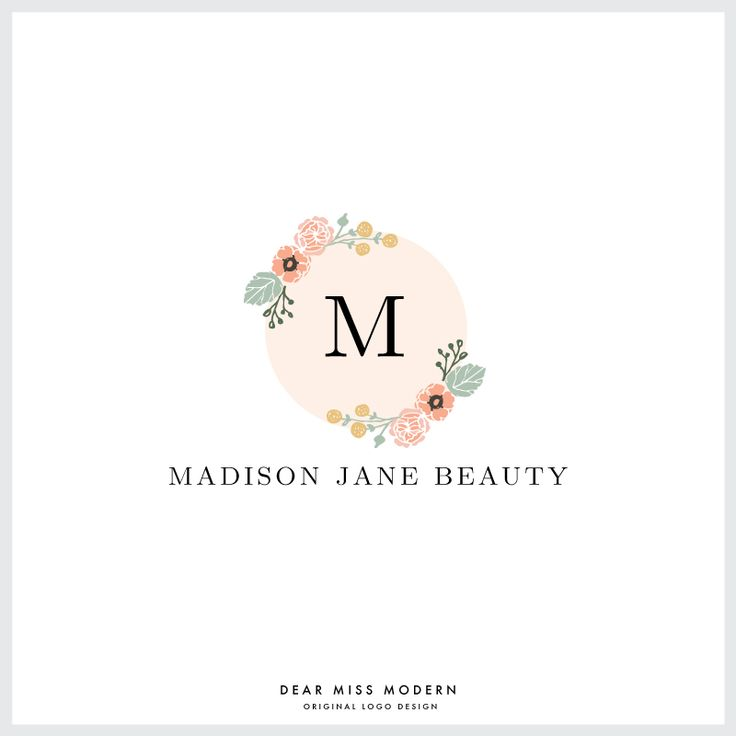 Image of Madison Jane Logo