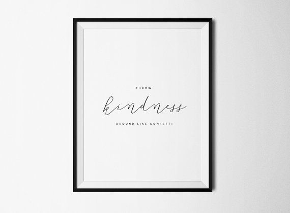 1000+ Be Kind Quotes On Pinterest