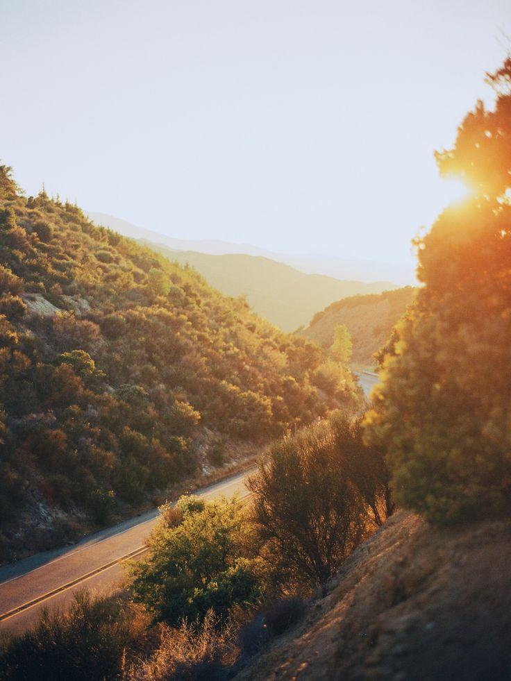 Carmel, California / photo by Matt Edge