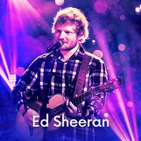Ed Sheeran concert tickets available on Ticketnetwork!