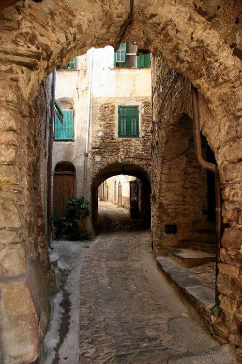 Montalto, Liguria, Italy