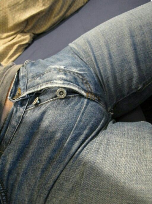 Mens Bulges In Jeans 55