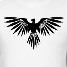 thunderbird tattoo - Google Search